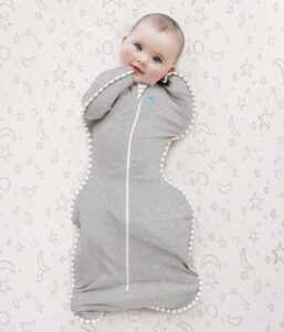 Love To Swaddle